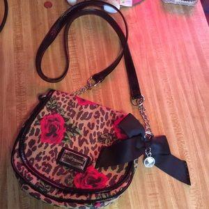 Betseyville Johnson crossbody bag